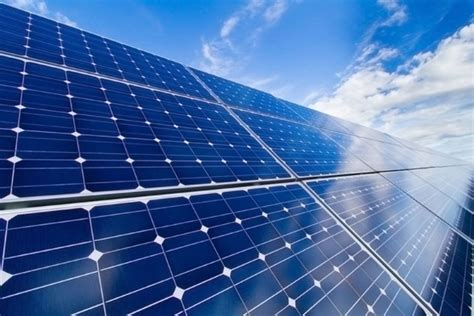 solar energy and solar panels low cost solar absorber could supercharge solar power plants inhabitat green design