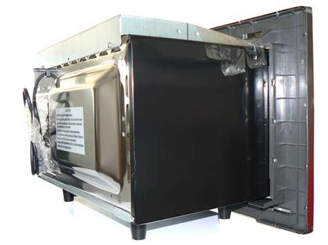 Mikrowelle Mit Einbaurahmen by 60 Cm Einbau Mikrowelle F 252 R K 252 Chen Hochschrank Oder