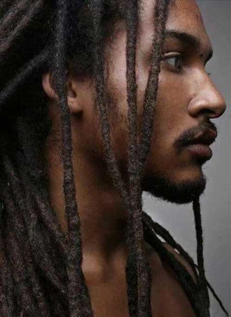 dreadlock swoop hairstyles 2014 547 best images about black men s hair 1 on pinterest