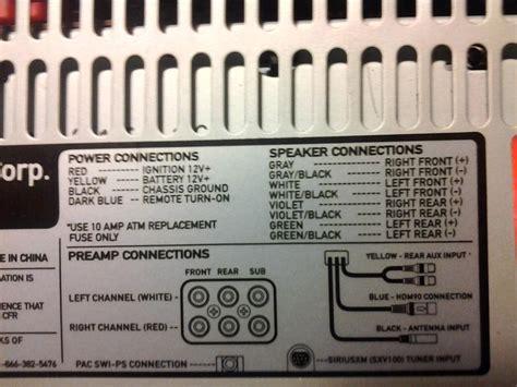 2002 honda civic lx radio wiring diagram images diagram