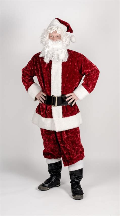 santa claus suit rentals columbia mo where to rent santa
