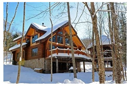 mont tremblant cottage deals