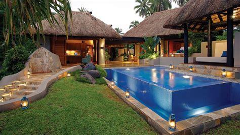 Jean Michel Cousteau Fiji Islands Resort ? Savusavu, Fiji