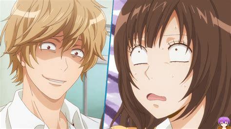 what is shoujo smell that ookami shoujo to kuro ouji episode 1