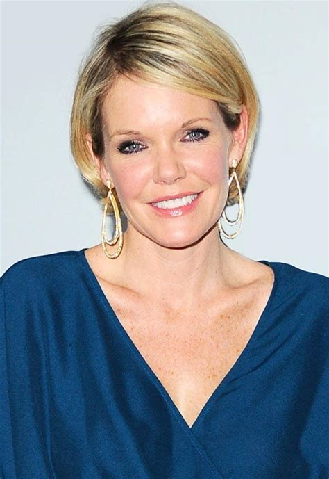 ava jerome hairstyle general hospital pictures exclusive general hospital s maura west on ava s shocking