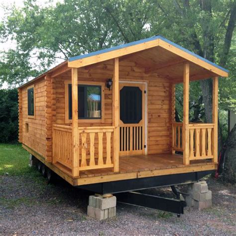 one room cabins for sale park model log cabins lancaster log cabins