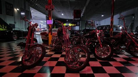 tattoo shop hours 17 best images about counting cars on cars
