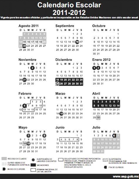 calendario de la sep para el ciclo escolar 2016 2017 dof diario oficial de la federaci 243 n
