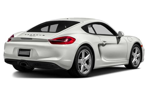 cayman porsche 2016 2016 porsche cayman price photos reviews features