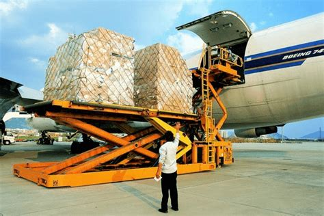 air freight samaan cargo company