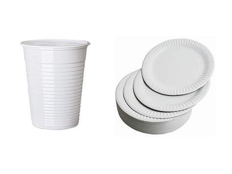 Cup With Plate disposable plates and cups www pixshark images
