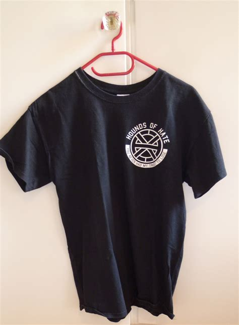 Lp Kaos T Shirt Germany hounds of lp and shirt