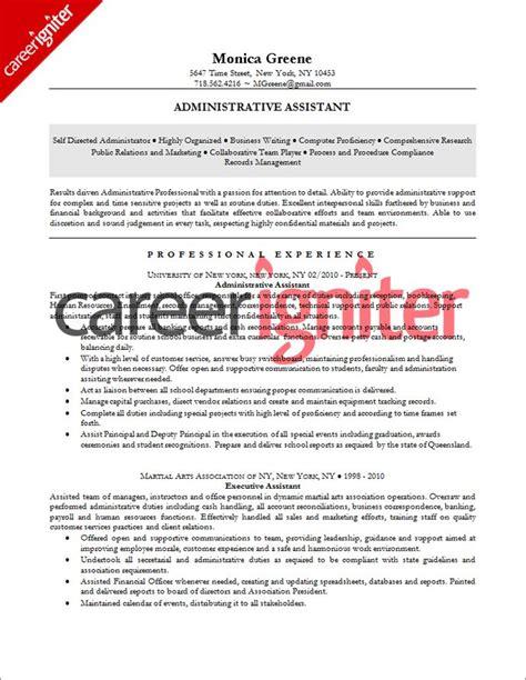 Quantitative Administrative Assistant Resume Pr Resume Haadyaooverbayresort 25 Unique Resume Writer Ideas On