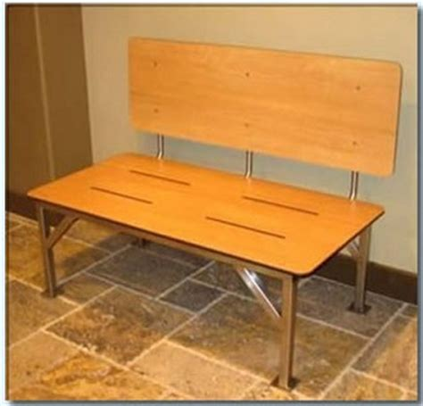 ada dressing room bench ada compliant shower bench shower chair folding shower