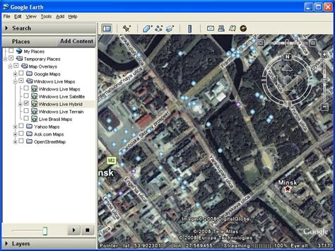 maps live pin earth live in pakistan free on
