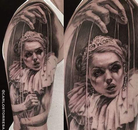 instagram tattoo realism 35 mind blowing realistic tattoo designs creative nerds