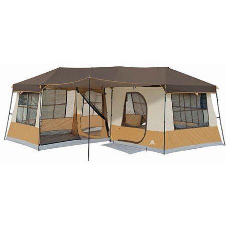 10 room tent walmart ozark trail 12 person 3 room cabin tent walmart