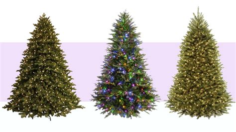 realistic artificial christmas trees or by most realistic