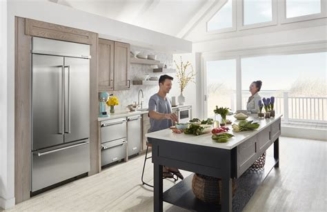 buying kitchen appliances built in kitchen appliance buying guide