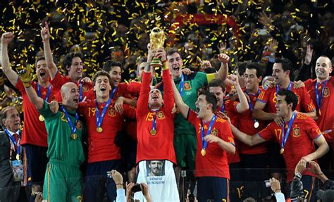 spain world cup 2010 fifa world cup chions spain fernando torres in