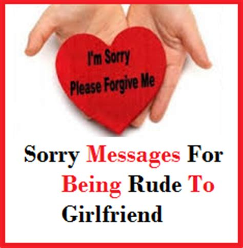 Apology Letter To Boyfriend For Being Jealous Sorry Messages Sorry Messages For Being Rude To