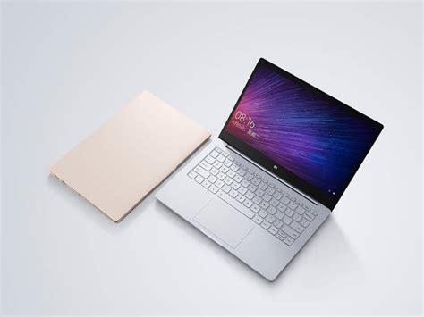 Xiaomi Mi Notebook Air 13 3inc xiaomi notebook air officiels deux macbook sous windows