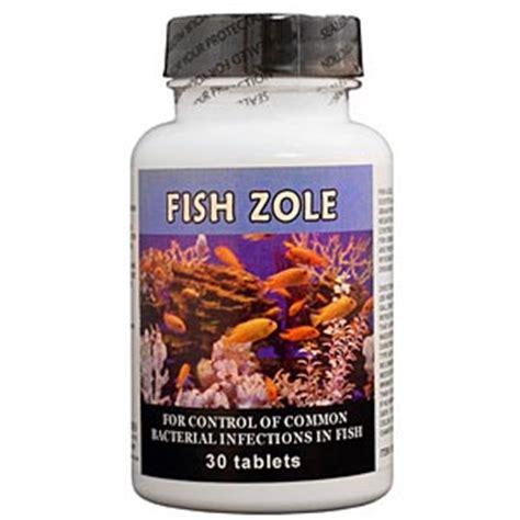 fish zole metronidazole  mg  tablets vetdepotcom