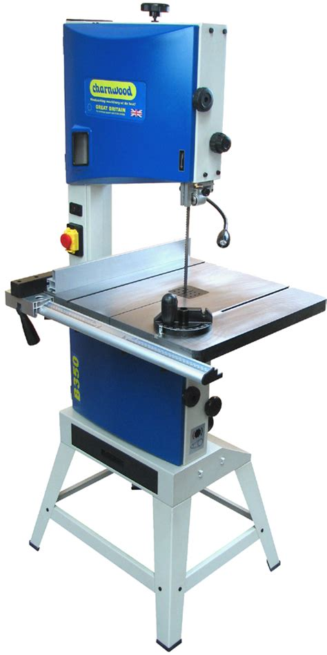 bs charnwood  mm woodworking bandsaw