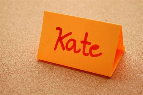 How To Make A Paper Name Tag - how to make an origami name block 6 steps with pictures