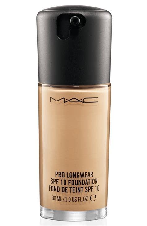 Mac Pro Longwear Foundation mac pro longwear foundation review