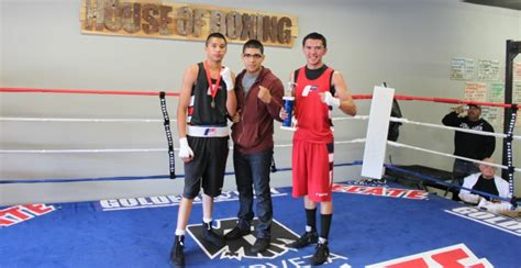 house of boxing amateur boxing 171 sport of boxing updates