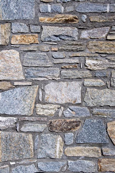 alte steinwand alte graue steinwand stockbild bild land