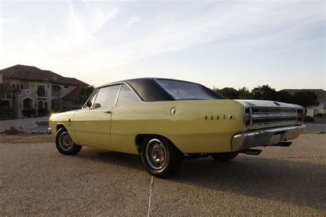 dodge dart 1968 dodge dart related infomation specifications weili