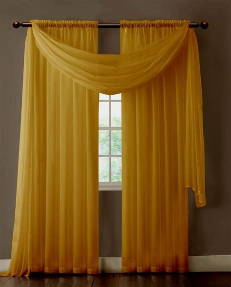 golden yellow curtains 1000 ideas about high curtains on pinterest ivory