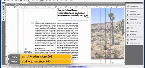 How to Create and use templates in Adobe InCopy CS5
