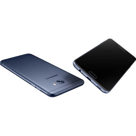 Samsung Galaxy C7 Pro 64 Gb 4gb Ram New Segel Original telefoane mobile samsung galaxy c7 pro dual sim 64gb lte 4g albastru 4gb ram quickmobile