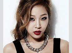 Lucky J Profile   Daily K Pop News Jessica Jung Beautiful