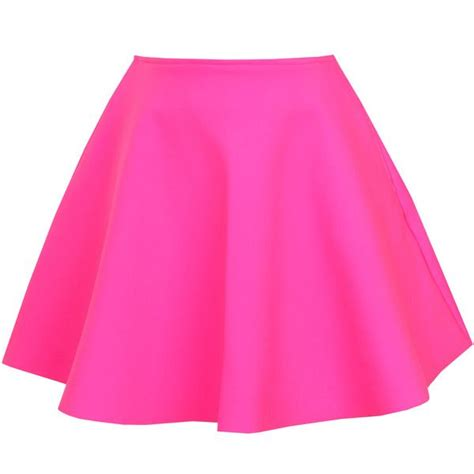 25 best ideas about pink skater skirt on high