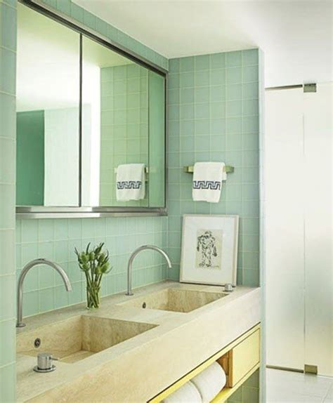 20 stylish mint green bathroom ideas