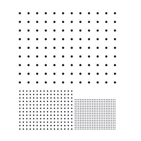printable dot array paper worksheet xy grid grass fedjp worksheet study site