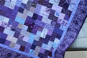 the purple quilt goer quilts