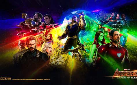 imagenes wallpaper avengers avengers infinity war hd 2018 wallpapers wallpaper cave