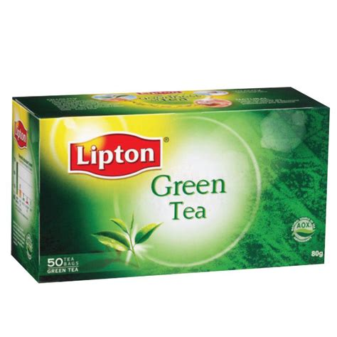 Teh Lipton Green Tea lipton green tea bags cos complete office supplies