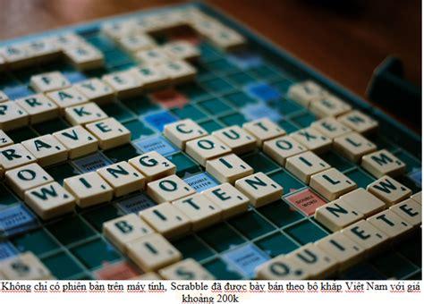 quan scrabble 123 học tiếng anh qua tr 242 chơi board học tiếng