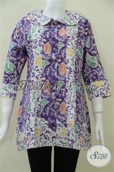 Batik Cap Asli blus batik cap asli kwalitas bagus baju batik