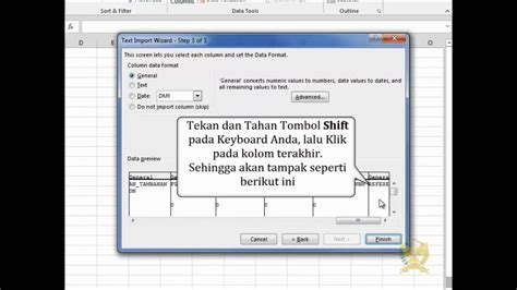 Tutorial Export Import E Faktur | tutorial e faktur 6 cara export dan import data faktur