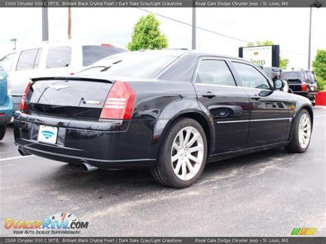 2006 Chrysler 300 Black by 2006 Chrysler 300 C Srt8 Brilliant Black Pearl