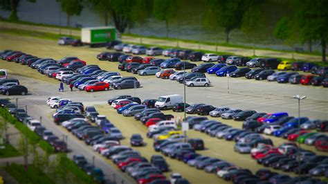 Cars Parking Track free images structure car parking vehicle miniature