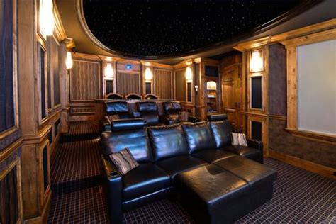 theater chairs rooms to go eight solutions for media room seating entertaining design