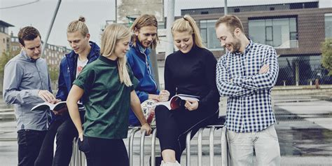 Mba In Denmark Tuition by 100 Tuition Scholarships At College Lillebaelt
